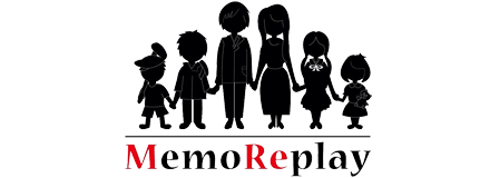 MemoReplay メモリプレイ